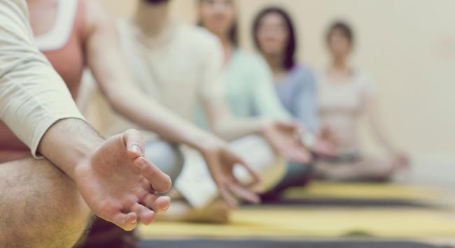 Coaching para meditação