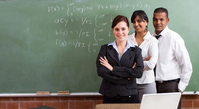 treinamento para educadores