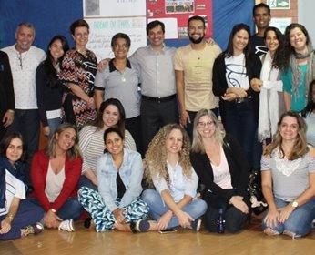Aula do módulo 4 – Coaching para educadores – Maria Imaculada