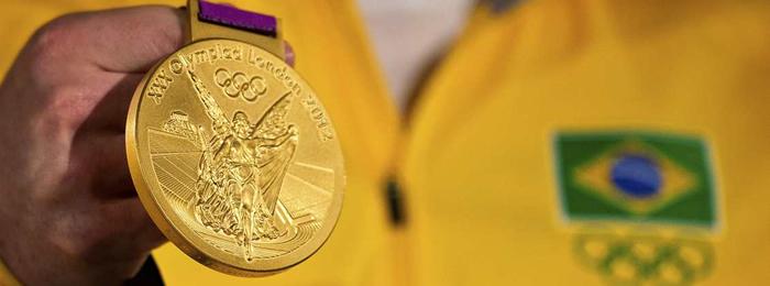 Artigo: Coaching esportivo e atletas olímpicos brasileiros