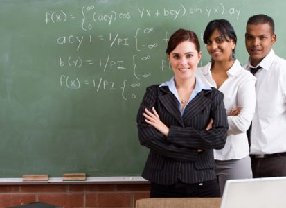 Artigo: Coaching para educadores