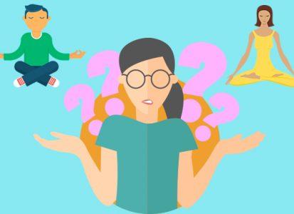 Artigo: Qual a diferença entre meditação e mindfulness?