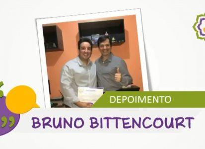 Depoimento Bruno Bittencourt