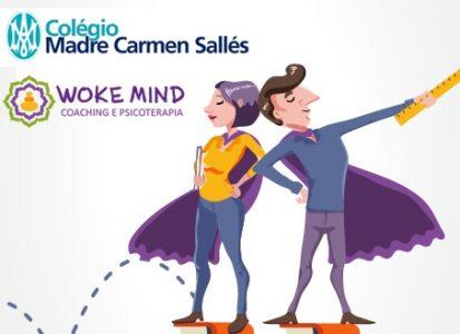 Programa Coaching para Educadores no Colégio Madre Carmen Sallés