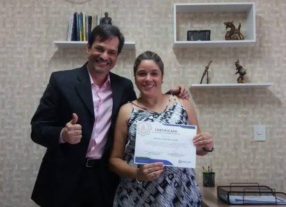 Encerramento do processo de Coaching – Karine Ribeiro