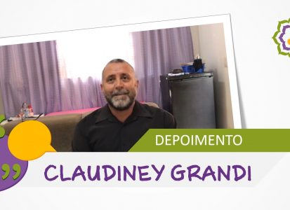 Depoimento Claudiney Grandi – Coaching Woke Mind