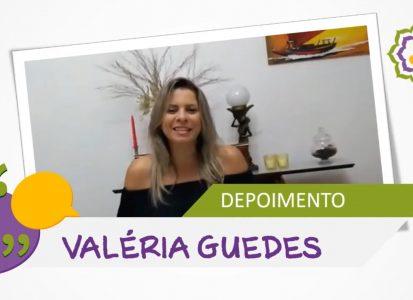 Depoimento Valéria Guedes – Coaching para Educadores