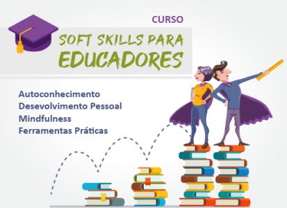 Curso – Soft skills para educadores