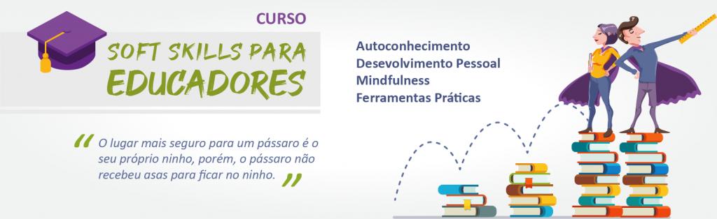 Curso - Soft Skills para Educadores