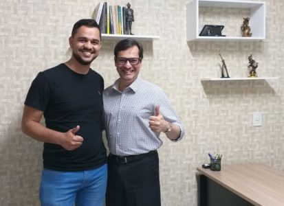 Processo de Coaching Paulo Barbosa