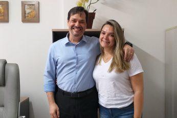 Encerramento do processo para desenvolvimento pessoal – Ana Luzia Guadalupe.