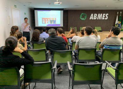 2º Capítulo do programa para Inteligência Emocional na ABMES