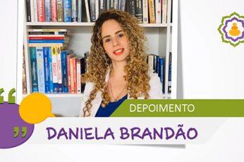 Depoimento Daniela Brandão – Processo terapêutico Woke Mind