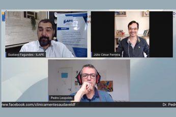Webinar: Importância da Saúde Mental no Processo Ensino-Aprendizagem