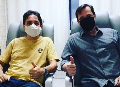 Encerramento do processo para desenvolvimento pessoal – Renato Queiroz